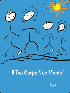 Praticare a Roma esercizi di Feldenkrais CAM e IF adatti a persone di tutte le età con Piero Viscardi insegnante Feldenkrais a Roma pratictioner