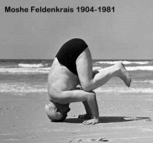 IL metodo Feldenkrais è stato ideato da Moshe Feldenkrais negli anni '50